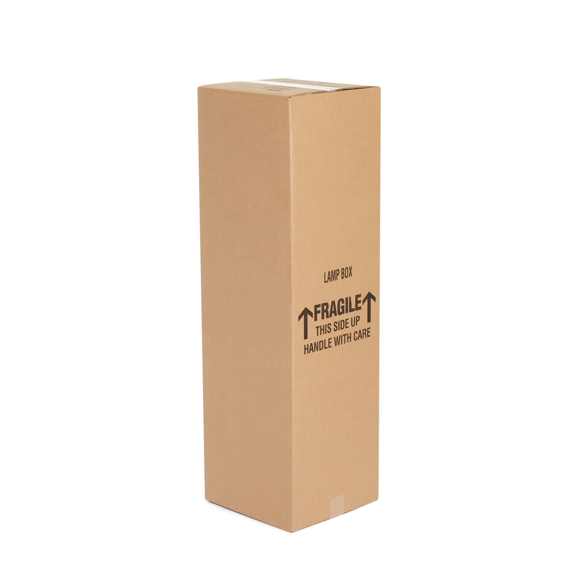 Tall Golf Box - 12″ x 12″ x 48″