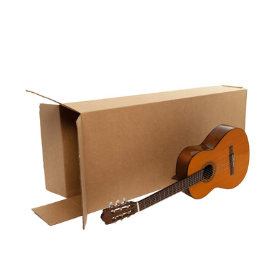 Acoustic Classical Guitar Boxes Packing R Us Moving Packing Shipping Storing Boxes