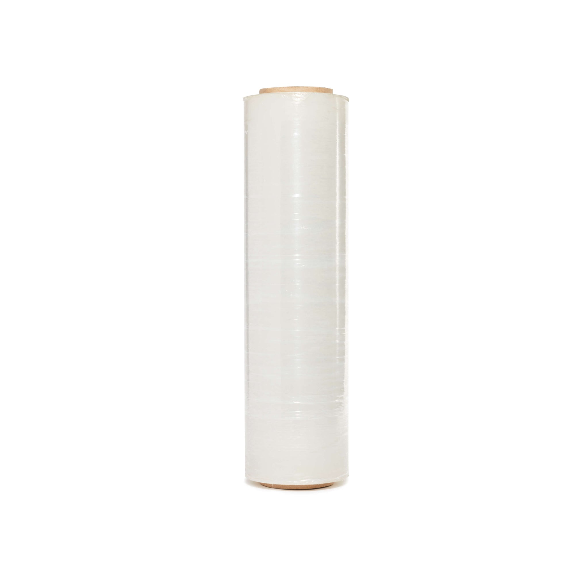 "Clear Shrink / Stretch Wrap (18"" wide x 1500 ft.)"