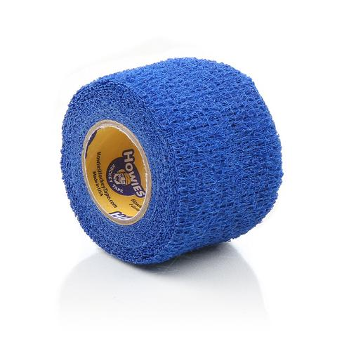 Howies Blue Stretch Grip Hockey Tape