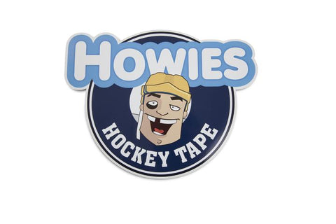 Howies Large Sticker - 10.5""