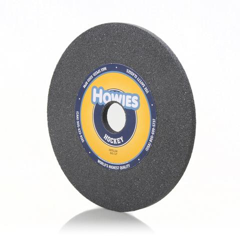 Howies Black Skate Sharpening Wheel