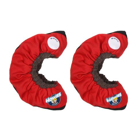 Howies Red Skate Guards