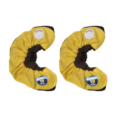 Howies Yellow Skate Guards