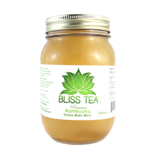 Load image into Gallery viewer, Bliss Tea Kombucha