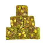 ED03 - Honey and Double Pistachio Cubes