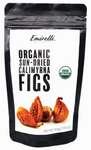 USDA Organic Sun-Dried Calimyrna Figs