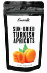Sun-Dried Turkish Apricots