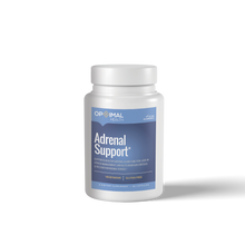 Load image into Gallery viewer, Adrenal Support - Natural Supplement for Optimal Adrenal Gland Function & Health | 90 Capsules