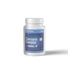 Load image into Gallery viewer, Curcumin C3 Complex with Bioperine for Optimal Absorption | 60 Capsules
