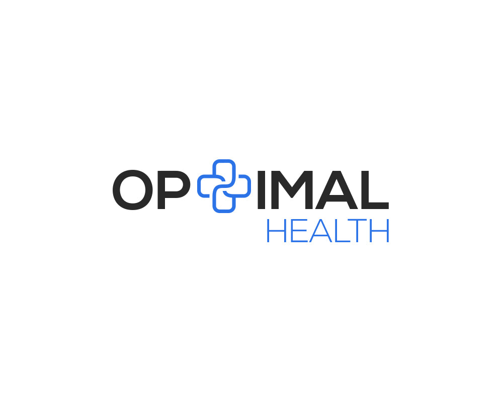 Optimal Male - Men's Health Essentials Kit
