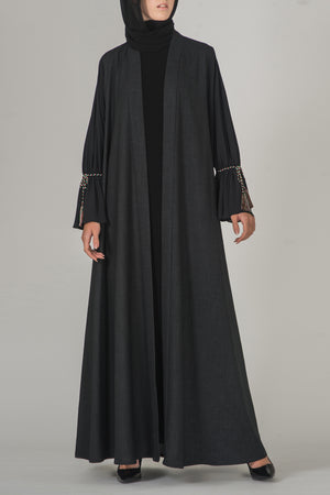 Abaya Designs | Latest | Emirati Dress | thowby