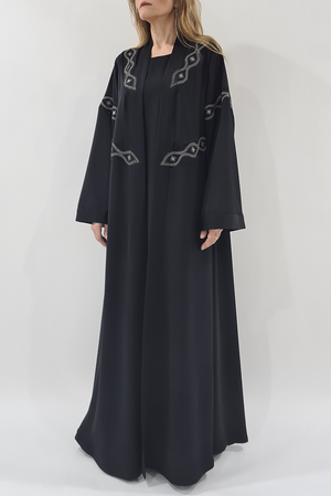ABAYA Dubai, UAE Abayas, new abaya style, Abbaya, modest clothing, conservative outfits, Abu Dhabi Abaya, Khaliji Abaya, traditional Abaya, latest Abaya style, shop the latest trends, Dubai abaya shops online, cheap Dubai abayas online, free shipping, modern Abaya, Hijab Fashion, loose fit Abaya, عبايات راقية, عبايات على الموضة, عبايات ملونة, عبايات جملة للبيع, عبايات حلوة, عبايات بسيطة, عبايات اعراس, عبايات شيك, عبايات, عبايات خليجية, ارقى العبايات الخليجية,Jalabiya,جلابيةSmart Modest Wear