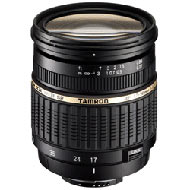 Tamron 17-50mm f-2.8 XR Di II LD Aspherical [IF] AF lens for Canon