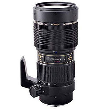 Tamron 70-200mm 2.8 DI LD-IF Lens for Nikon