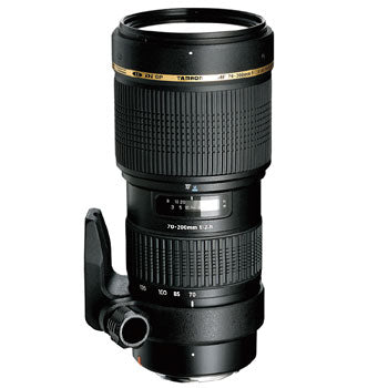 Tamron 70-200mm SP AF f-2.8 DI LD IF Macro Lens for Pentax