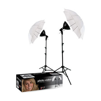 Westcott Photo Basics uLite Constant Light Kit