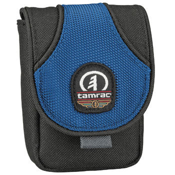 Tamrac Ultra Compact Digital Series Travelers Pouch Case 5206 (Blue)