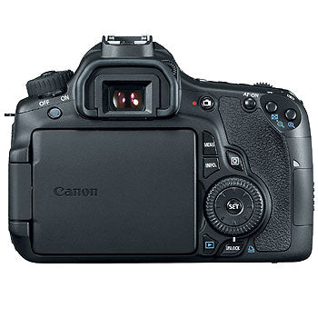 Canon EOS 60D Body Kit
