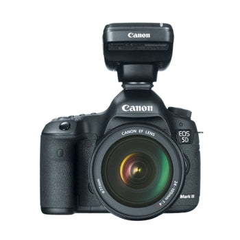 Canon EOS 5D Mark III DSLR Camera with 24-105mm f-4 L Lens