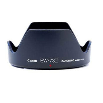 Canon EW-73II Lens Hood for EF 24-85mm f-3.5-4.5 Lens