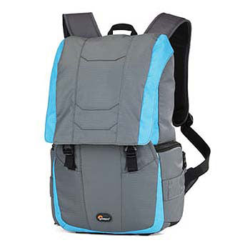Lowepro Versapack 200 AW (Gray- Polar Blue)