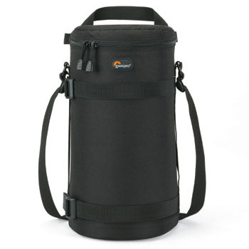 Lowepro Lens Case 13x32cm (Black)