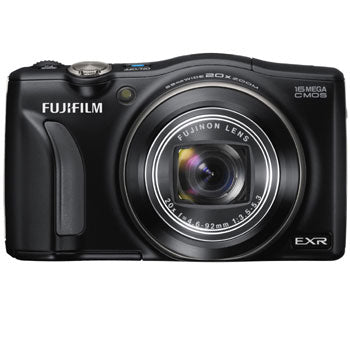 FujiFilm FinePix F750EXR Digital Camera