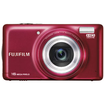 FujiFilm FinePix T400 Digital Camera