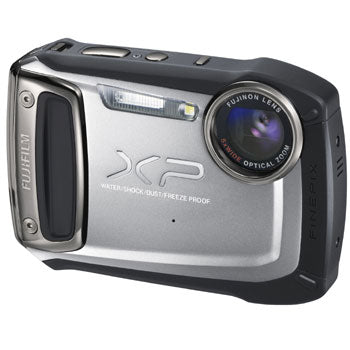 FujiFilm FinePix XP100 Digital Camera