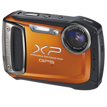 FujiFilm FinePix XP150 Digital Camera