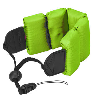 Olympus Strap FLoat (Green)
