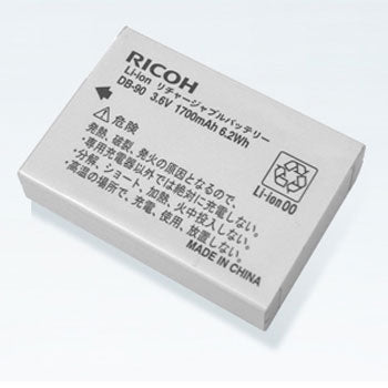 Ricoh DB-90 Li-Ion Battery