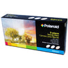 Polaroid 72mm 3 Piece Special Effect Camera-Camcorder Lens Filter Set