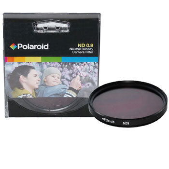 Polaroid Optics 46mm ND 0.9 ND9 Neutral Density Lens Filter