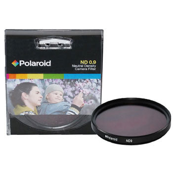 Polaroid Optics 72mm ND 0.9 ND9 Neutral Density Lens Filter