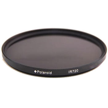 Polaroid Optics 58mm IR720 Infrared X-Ray Camera Lens Filter