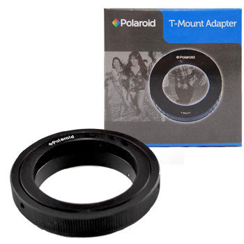Polaroid T-Mount Adapter for Sony DSLR Cameras