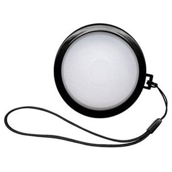Polaroid 67mm White Balance Lens Cap