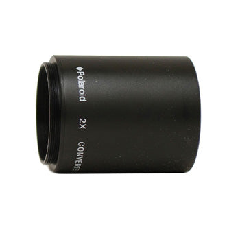 Polaroid HD 2X Telephoto Converter for 650-1300mm, 500mm & 900mm