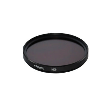 Polaroid Optics 40.5mm ND 0.9 ND9 Neutral Density Lens Filter