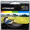 Polaroid Optics 40.5mm Multi-Coated UV Protective Camera Lens Filter