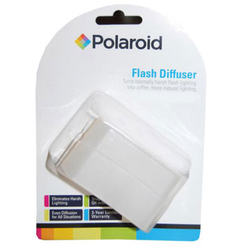 Polaroid Flash Diffuser for Nikon SB-700