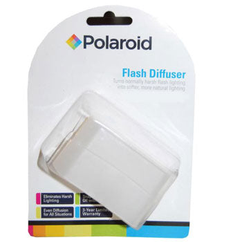 Polaroid Flash Diffuser for Sony HVL-F42AM