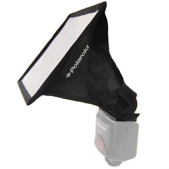 Polaroid Universal Studio Soft Box Flash Diffuser (7