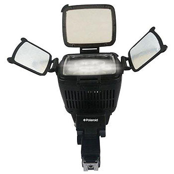 Polaroid Professional High-Power 10 LED Video Light for Cameras