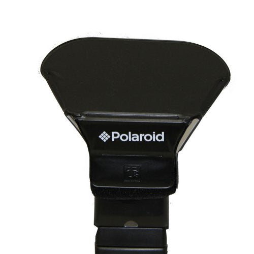 Polaroid Universal Flash Bouncer Diffuser for All External Flash Units
