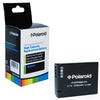 Polaroid Rechargeable Lithium Battery Replaces Panasonic BCJ13