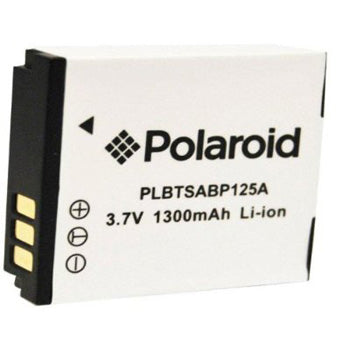 Polaroid High Capacity Samsung BP125A Rechargeable Lithium Replacement Battery