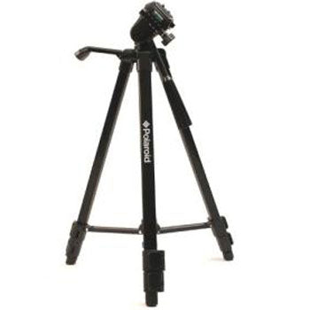 "Polaroid 50"" inch Camera Tripod with Carry Case"